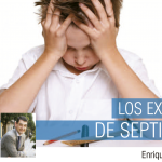 Los exámenes de septiembre