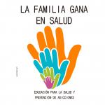 La familia gana en salud · Ayuntamiento de Logroño